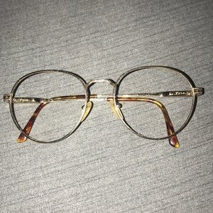 Authentic Polo Glasses Frames